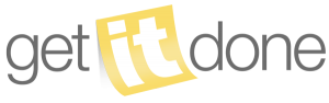 Get It Done Task App